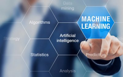 Basic Differences between Artificial Intelligence and Machine Learning